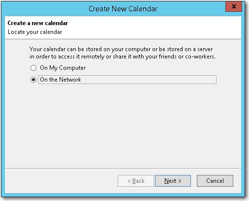 creating new calendar in mozilla thunderbird to sync mdaemon email server account calendar to